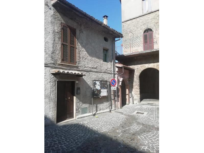 Foto 1 - Appartamento in Vendita - Anticoli Corrado (Roma)