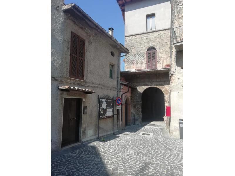 Foto 3 - Appartamento in Vendita - Anticoli Corrado (Roma)